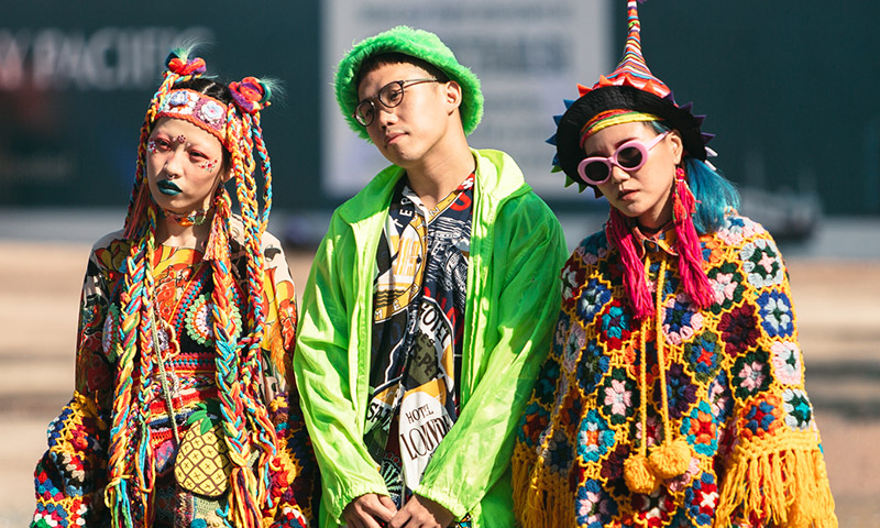 A Fashion Guide to 2018 Clockenflap
