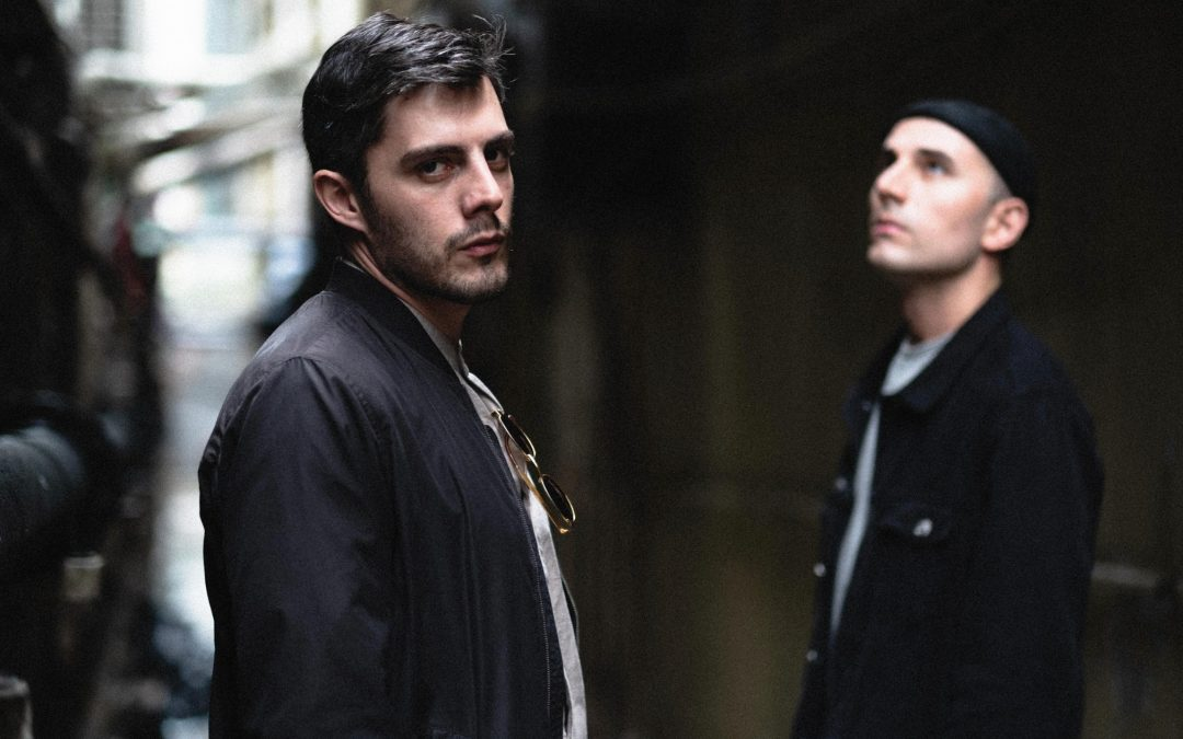 Our interview with Milanese duo HIVER