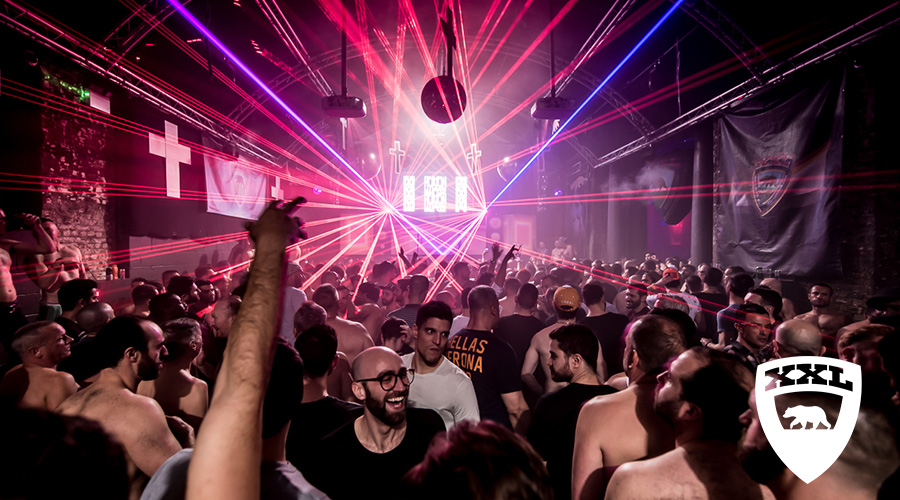Iconic gay nightclub, XXL, is being forced to close