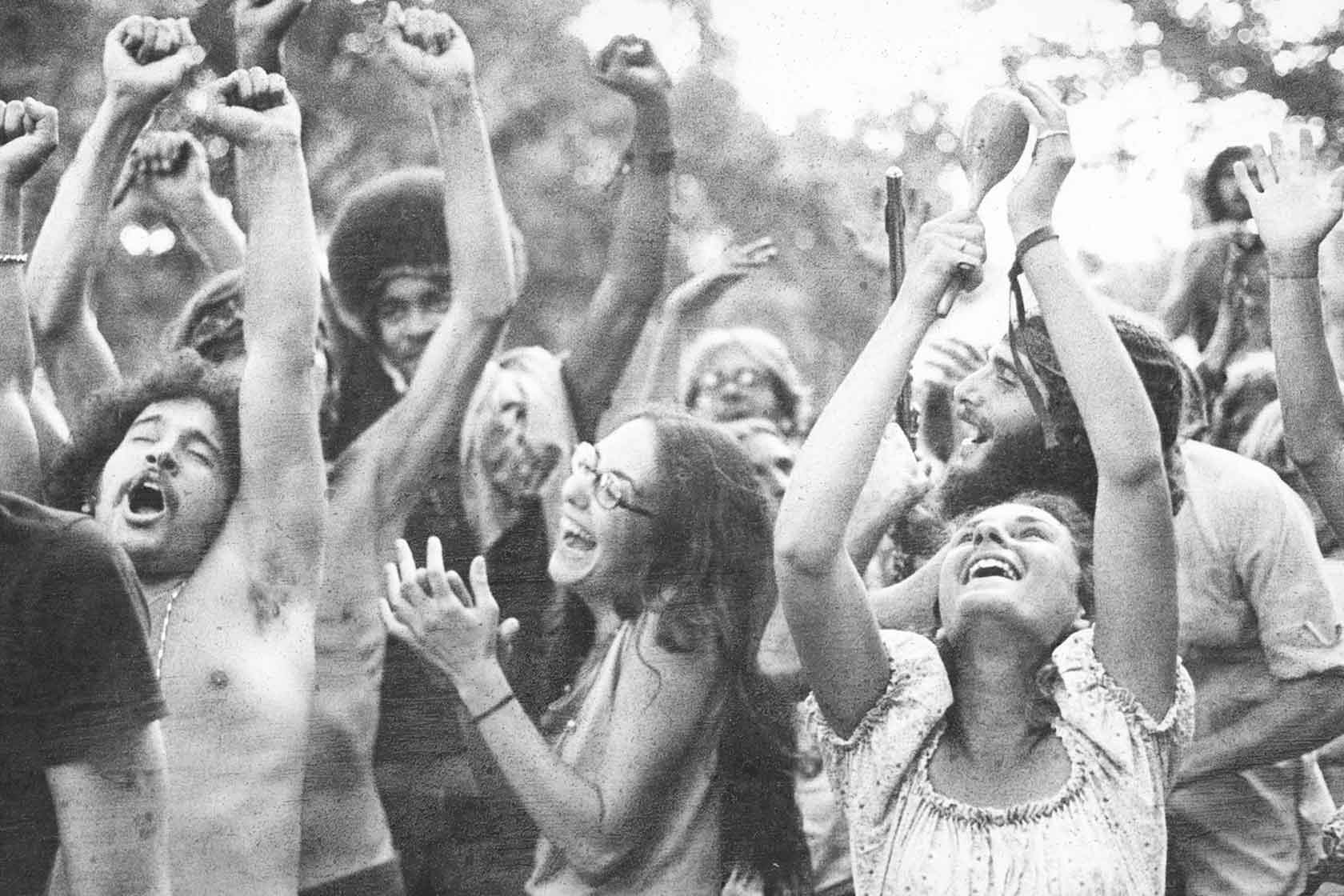 woodstock festival 1969