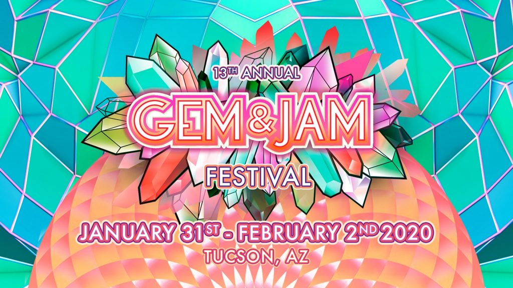 gem & jam music festival chinese new year
