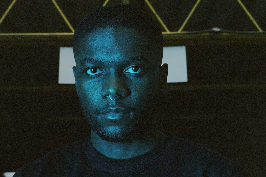 Black artist Nazar