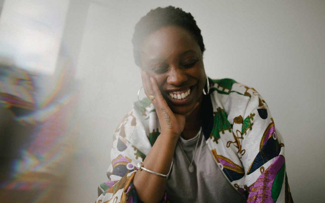 Melanated Music: Black Artists of Electronic Music {FUTURE}