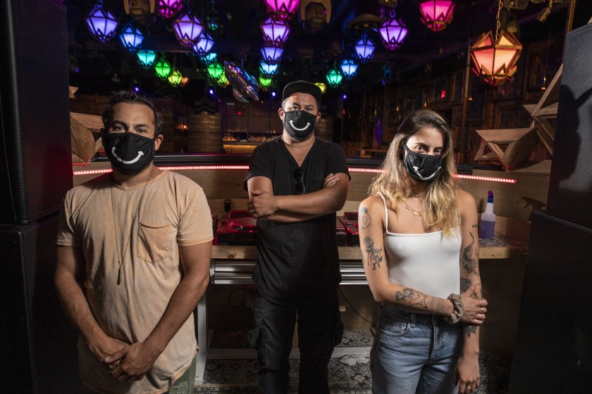The Pandemic Party Scene: A Look at Nightlife in a COVID World