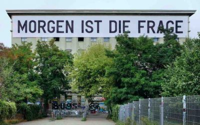 Berghain Reopens as an Art Gallery this September